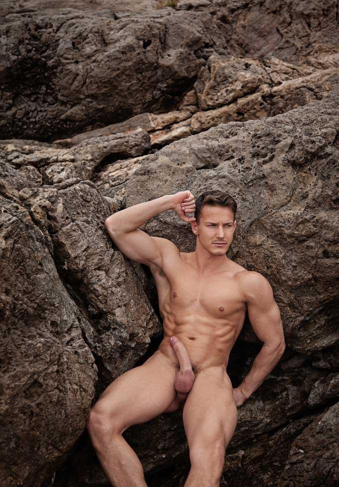 nude male smart models